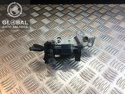 15-17 Honda Forza 125 Nss Ignition Barrel & Key