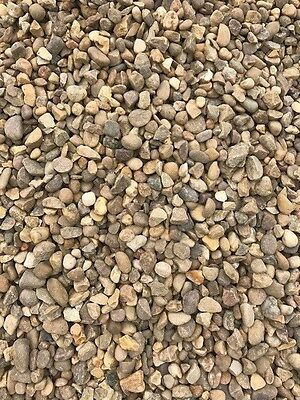 20mm Trent Valley Gravel, Bulk Bag **Local Delivery Only**