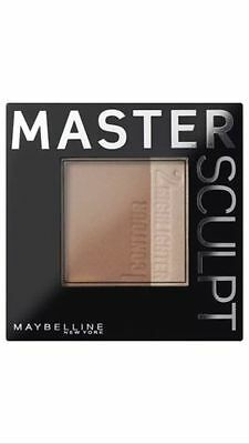 Maybelline Master Sculpt Contouring Palette, Choose Your Shade. New