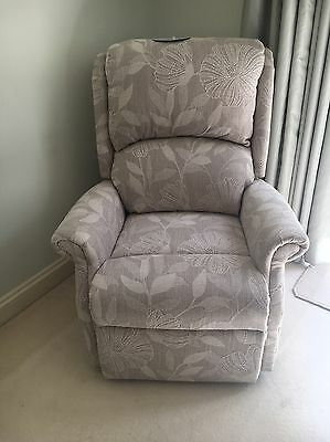 Celebrity Petite Electric Recliner Chair - New With Tags