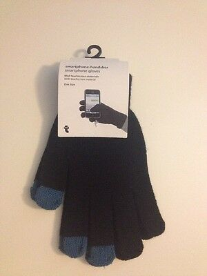 Smartphone Touchscreen Gloves