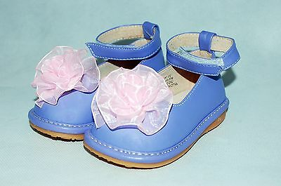 20 baby girls boys toddler squeaky shoes bundle wholesale carboot job lot 3-6