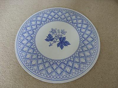 Spode Cake / Cheese Plate