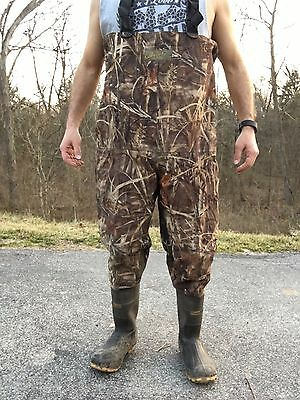 Cabelas First Flight Hunting Waders