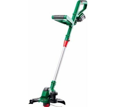 Qualcast Cordless Grass Trimmer  18V RRP 59.99 B