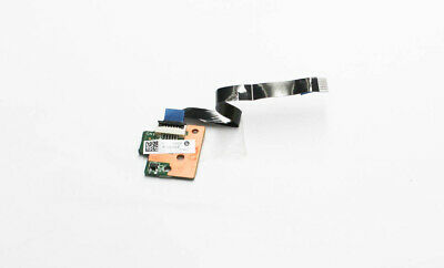 "603682-001 35LX6PB0000 HP DV6 SERIES SPS-POWER BUTTON BOARD W// CABLE /""GRADE A/"""