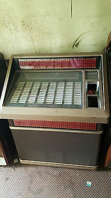 Rowe AMI R-89 Jukebox Please Read Description before purchasing