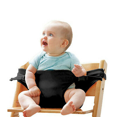 Baby Safety Chair Harness Belt Fastener for Dining Eat Feeding Travel Car Seat