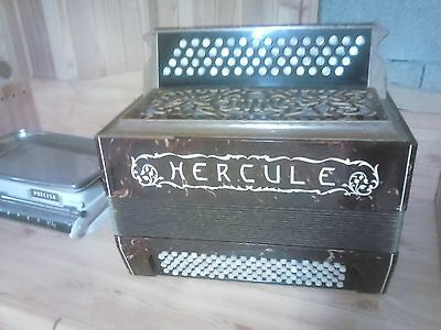 accordéon Hercule