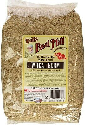 Bob's Red Mill Wheat Germ 32 oz