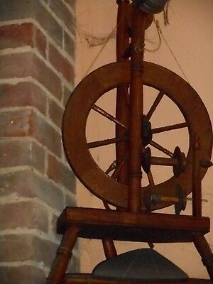 SPINNING WHEEL for Decoration