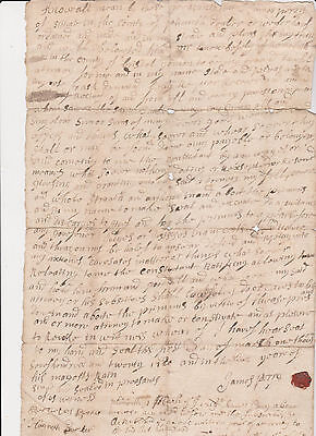 1719 James Perry Situate POA to Lenox Beverly Pemaquid Soldier