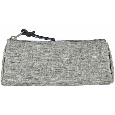 Trousse Superdry Lineman Triangle Pencil Case Grey