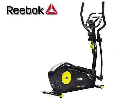 Reebok One GX40 Cross Trainer Elliptical Crosstrainer