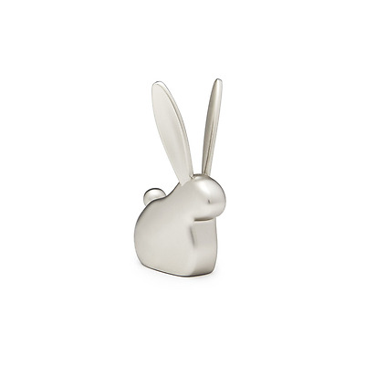 Umbra Anigram Ring Holder, Bunny