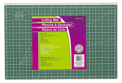 Merangue Cutting Mat - 12-Inch x 18-Inch