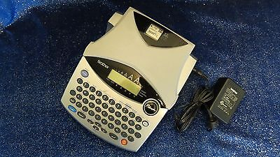 Brother P-Touch PT-1950 / 1960 Electronic Labelling System Tested Guaranteed