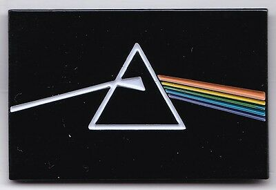 Pink Floyd - Dark Side Of The Moon - Enamel With Double Pin