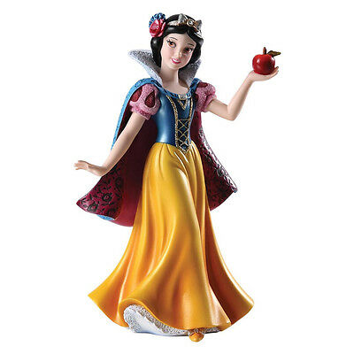 NEW Disney Haute-Couture Snow White Figurine