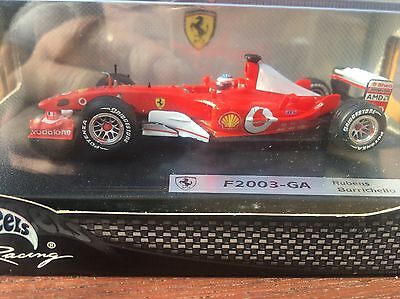Hot wheels F2003-GA - 1:43