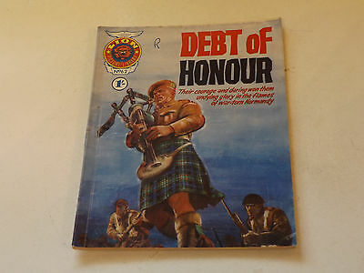 LION PICTURE LIBRARY,NO 62,1966 ISSUE,V GOOD FOR AGE,51 yrs old,VERY RARE COMIC.