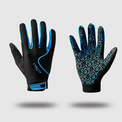 Brand football gloves,receiver gloves.sticky grip,pro gear.training sports