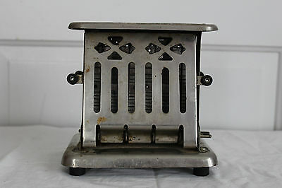 Antique toaster Thermax 1914 patent