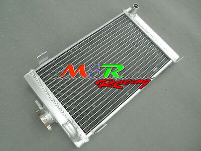 "2 1/2"" Aluminum Radiator Fits For SHIFTER KART / GO KART 3 ROWS"