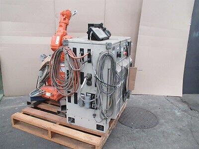 ABB 3kg industrial robot pick and place and controller