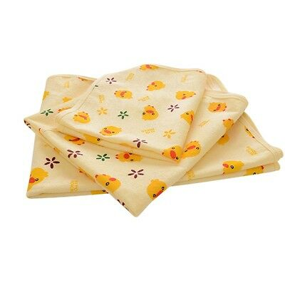 Baby Infant Waterproof Urine Mat Changing Pad Cover Change Mat 50cm/70cm/120cm