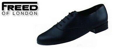 Men's Black Oxford Tap Shoes Size 11