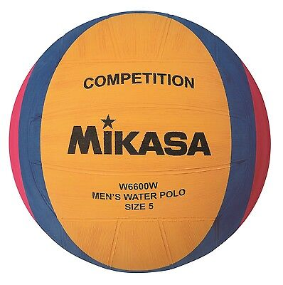 Mikasa Wasserball Waterpolo Offizielles Design Competition Männer W6600W