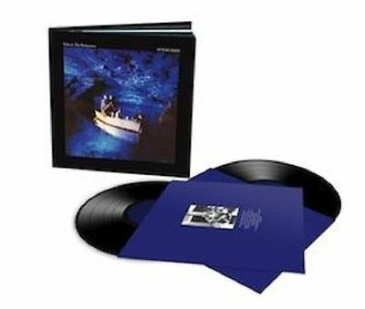 Echo & The Bunnymen ~ Ocean Rain ~ 2 X Vinyl Lp ~ Hardback Book ~ *new/sealed*