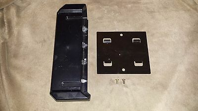 Official Sega CD Model 2 Expander Tray with Plate & Screws for Genesis Model 1
