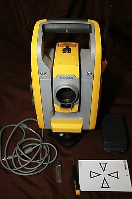 "Trimble S3 5"" DR Total Station"