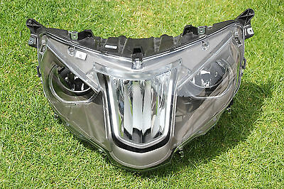 koplamp bmw r 1200 rt lc