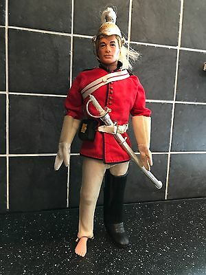 Vintage Action Man: Famous British Regiments - Horse Guard/Household Cavalry