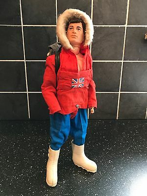 Vintage Action Man: Polar Explorer 1969