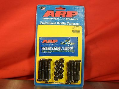 ARP Rod Bolt Kit Fits Nissan 240SX Altima KA24DE 102-6003