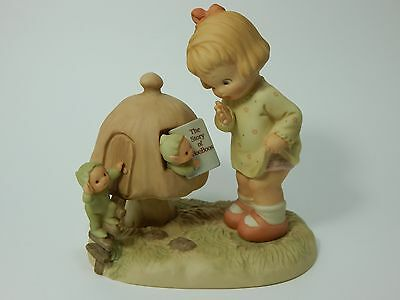 Memories Of Yesterday Do You Know the Way to Fairyland 1993 Figurine 530379