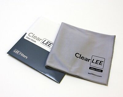Lee Filters -Cleaning Cloth. Brand New