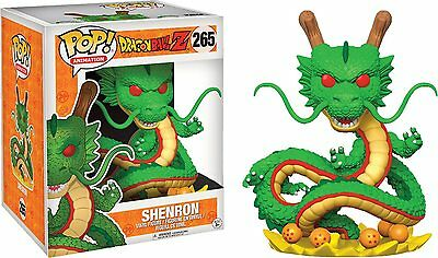 Dragonball Z POP! Animation Vinyl Figure Shenron 15 cm (PREORDER)