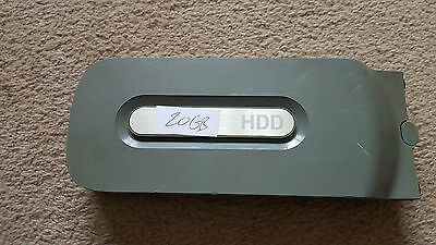 Microsoft Official Hard Drive 20GB for Xbox 360 Console