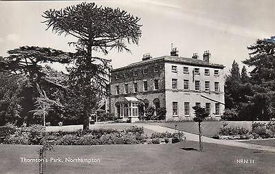 Thornton Park, Country House, Rp Northamptonshire Circa 1920