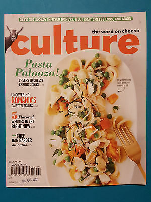 culture the word on cheese USA Spring 2017 Volume 9. Issue 2   1A absolut TOP