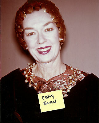Rosalind Russell 8 X 10 Photo