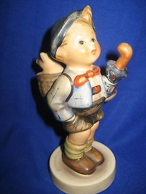 GOEBEL Hummel Boy Figure 'Home From Market' 198 2/0
