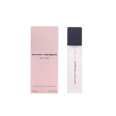 Narciso Rodriguez Hair Mist Perfume Cabello 30ml