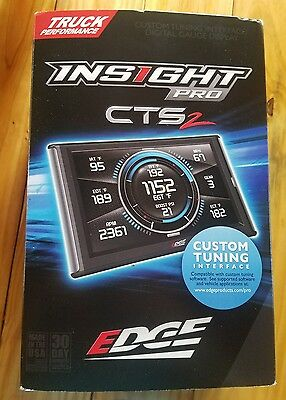 Edge Insight Pro CTS2 86100