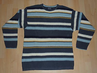 Pull over homme NEUF Harris Wilson taille L  100% coton